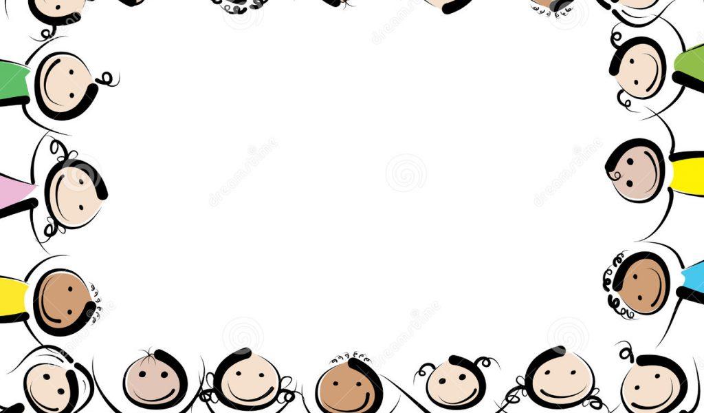 1024x600 Clip Art Borders For Kids 101 Clip Art