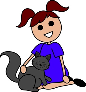 279x300 Free Kitty Clipart Image 0515 1004 1304 0549 Cat Clipart