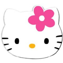 240x240 Hello Kitty Clip Art Free Clipart Images Image