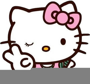 300x281 Bad Kitty Clipart Free Images