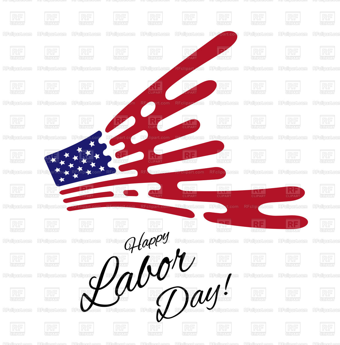 Free Labor Day Clipart At Getdrawings Com Free For Personal Use