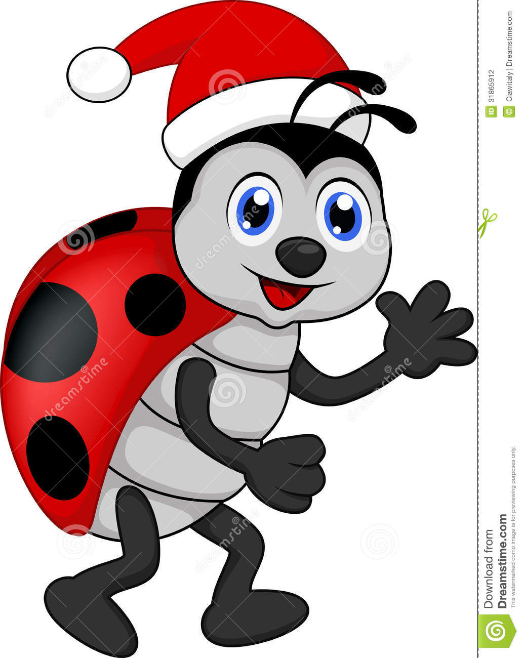 Free Ladybug Clipart at GetDrawings.com   Free for personal use Free ...