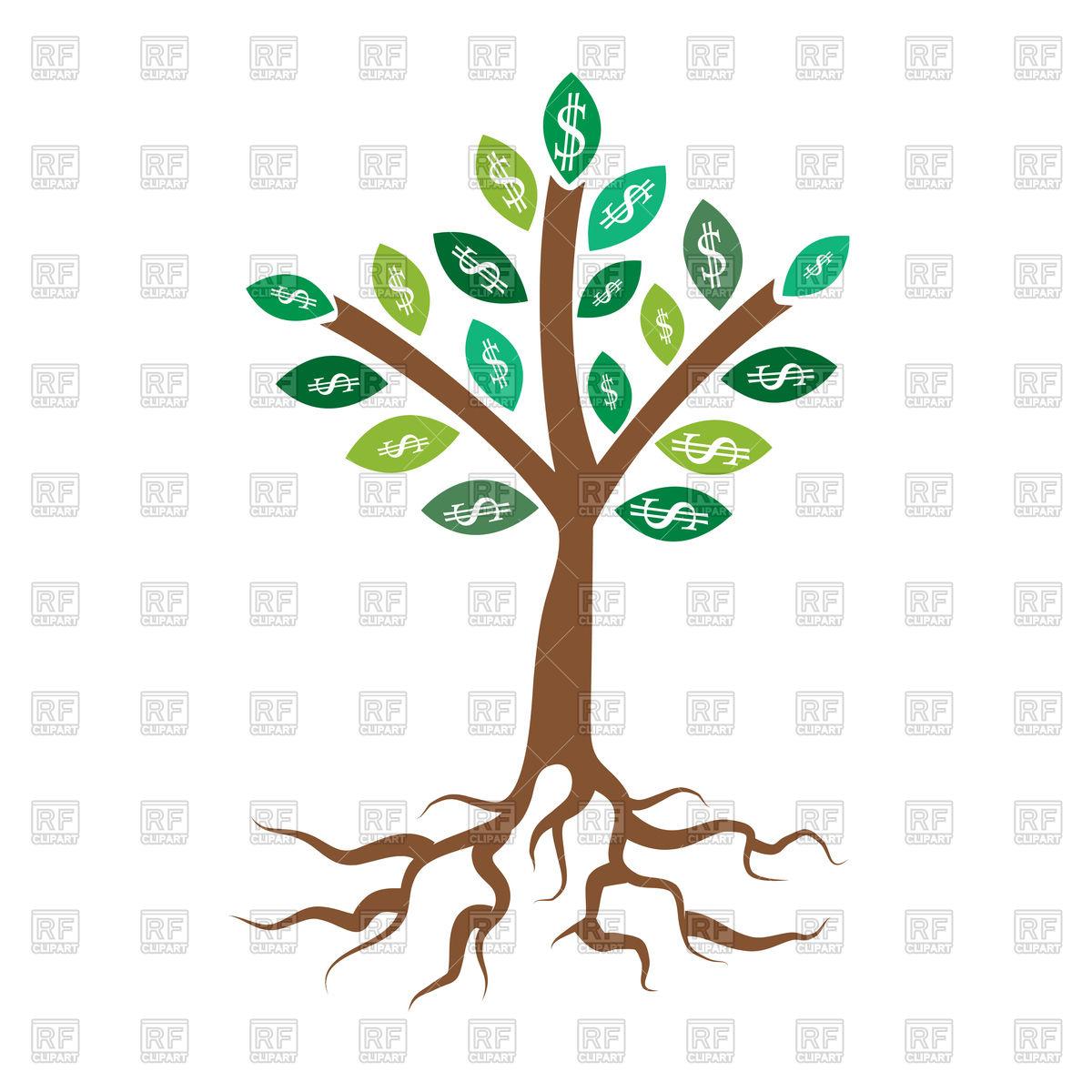 1200x1200 Money Tree