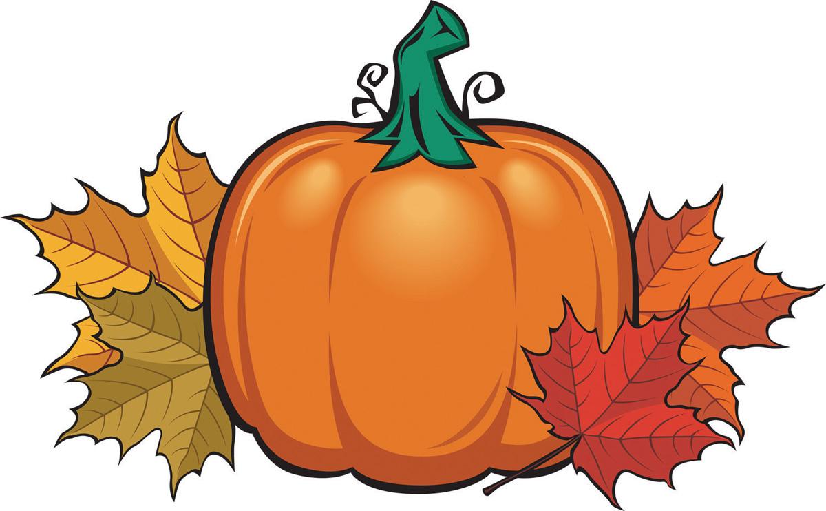 1200x742 Fall Pumpkin Clip Art Pumpkins And Fall Leaves Clipart Kid