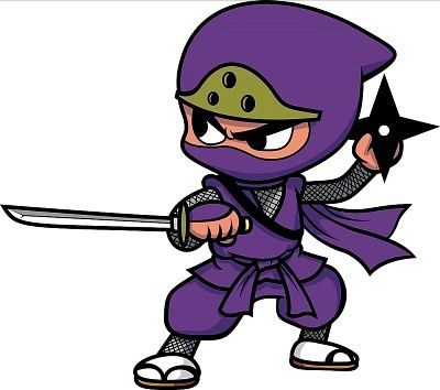 400x354 184 Best Ninja Printables Images On Ninjas, Ninja
