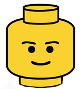 283x311 Collection Of Lego Person Clipart High Quality, Free