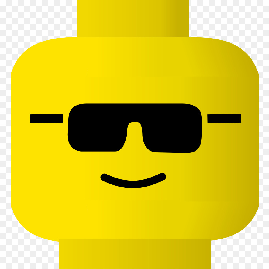 900x900 Lego Minifigure Smiley Lego Friends Clip Art
