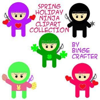 350x350 Ninja Clipart Standard Ninja Amp Spring Holiday Ninjas Ninjas