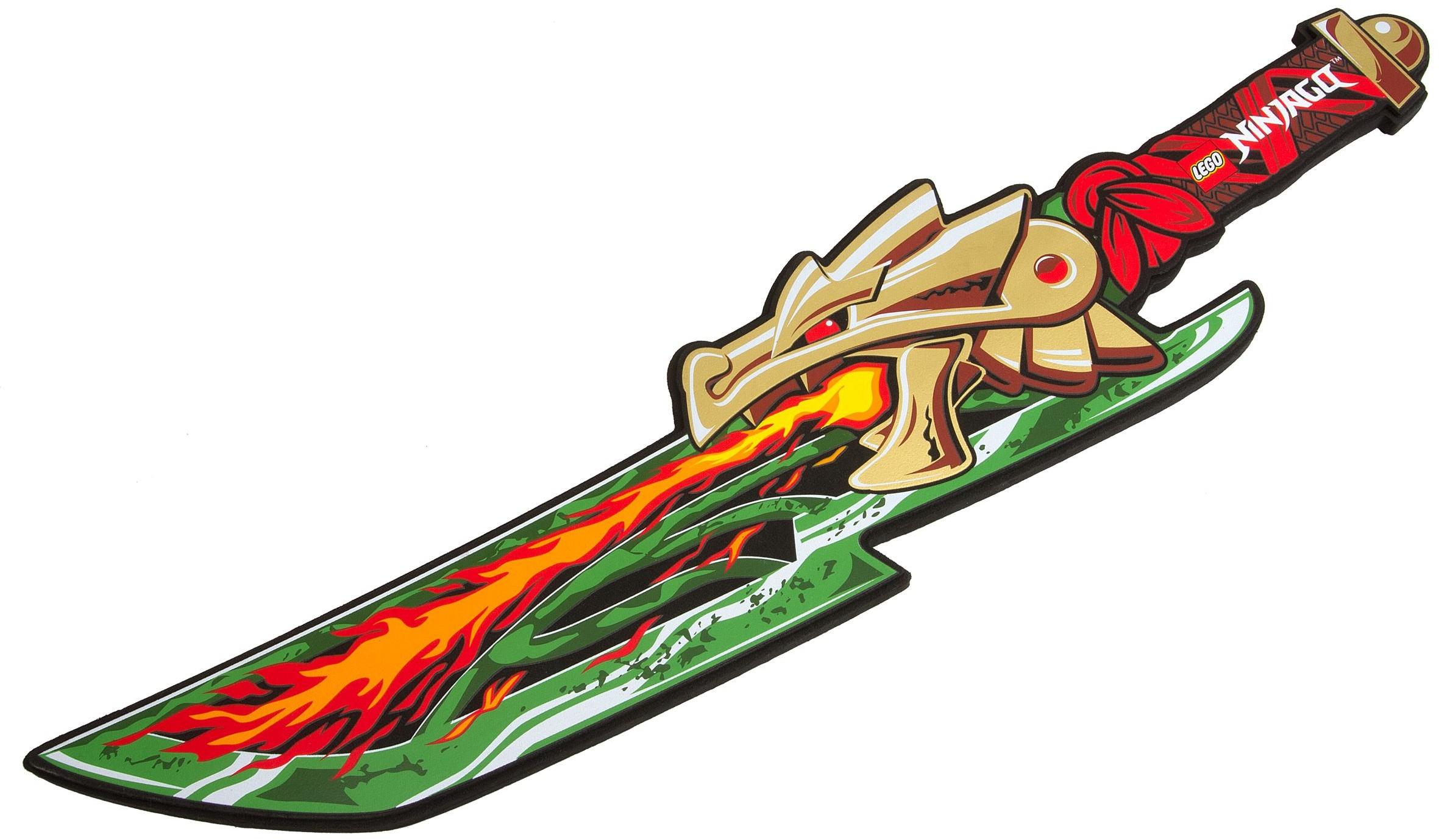 2361x1378 Sword Clipart Ninjago