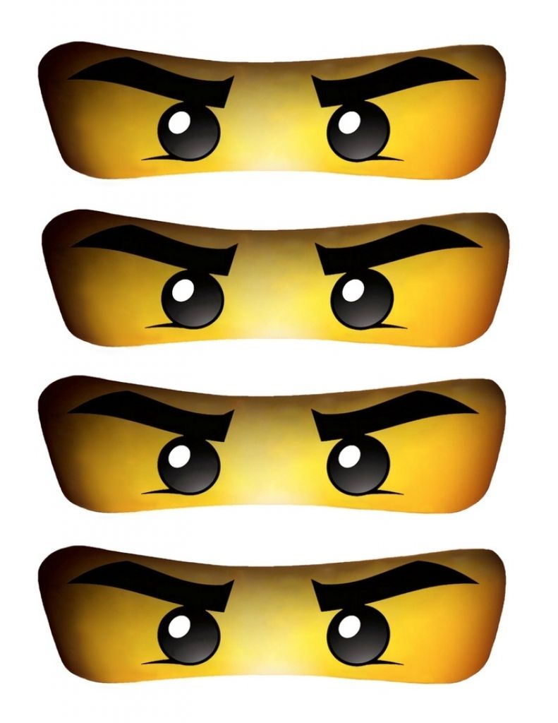 791x1024 Ninjago eyes clipart ninjago eyes clipart instant download ninjago