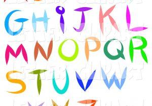 300x210 Free Letter Art Alphabet Designs Cool Alphabet Letter Designs