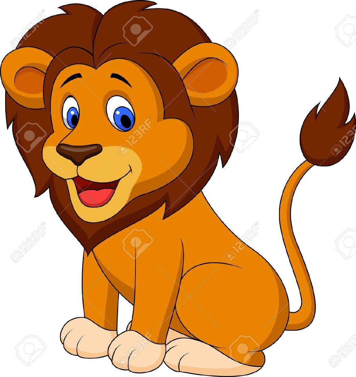 1227x1300 Lion Goofy Clipart