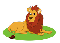 210x153 Collection Of Lion Clipart Images High Quality, Free