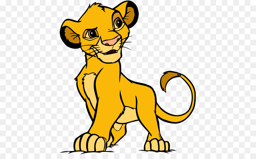900x560 Simba Nala The Lion King Clip Art