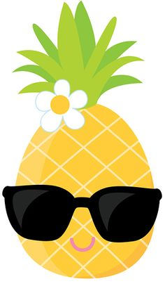 236x424 Pineapple Clipart Free Clip Art Hair Image