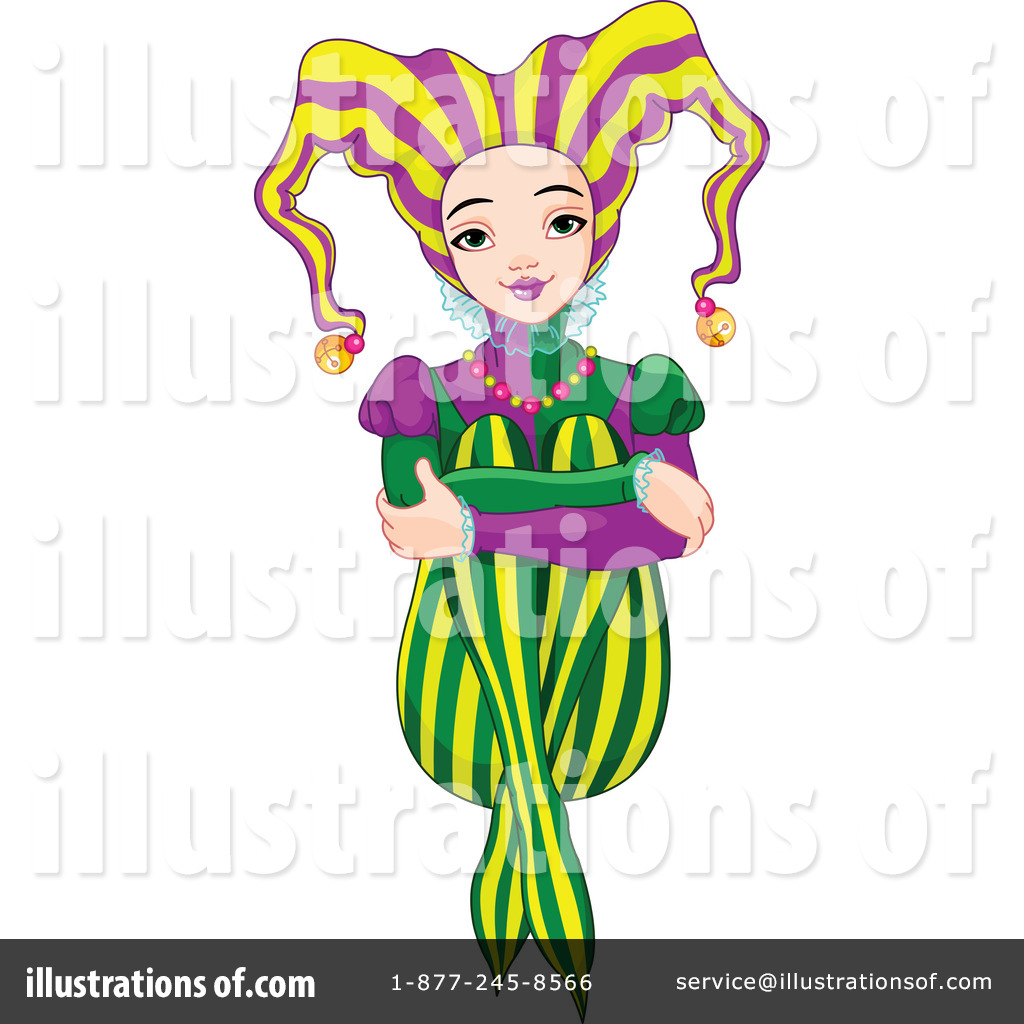 1024x1024 Jester Clipart