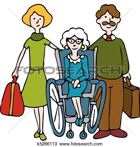 450x470 Nurse Clipart Nursing Home 3746003