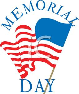 255x300 Memorial Day Clipart Clipart Panda