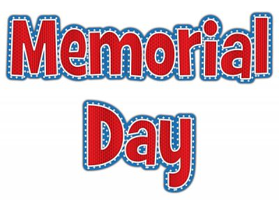 400x287 Memorial Day Clipart Clipartaz Free Clipart Collection