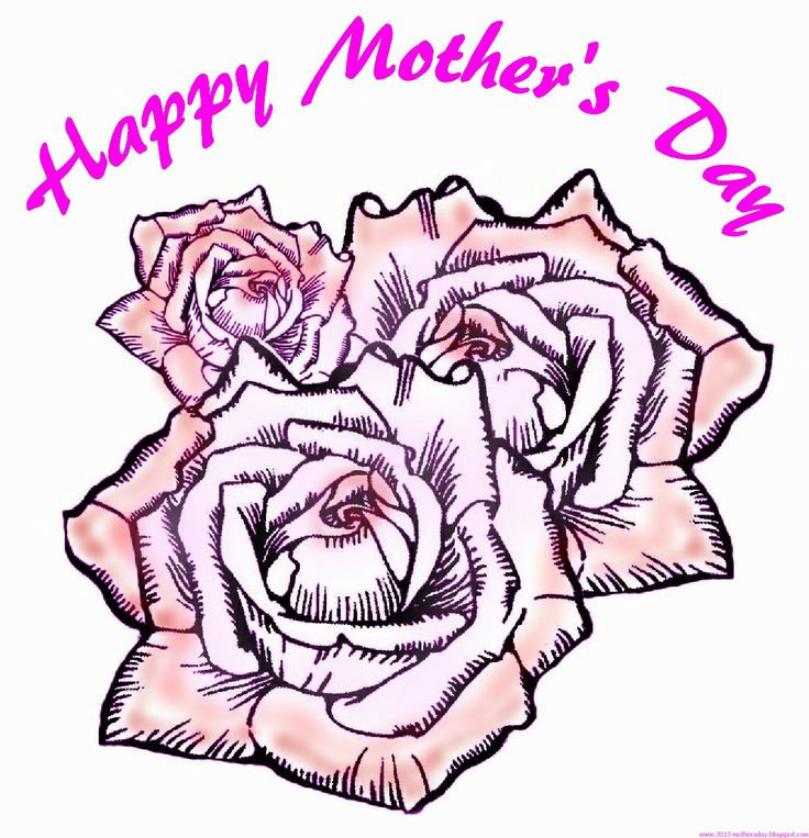 736x763 Mothers Day Clip Art Free