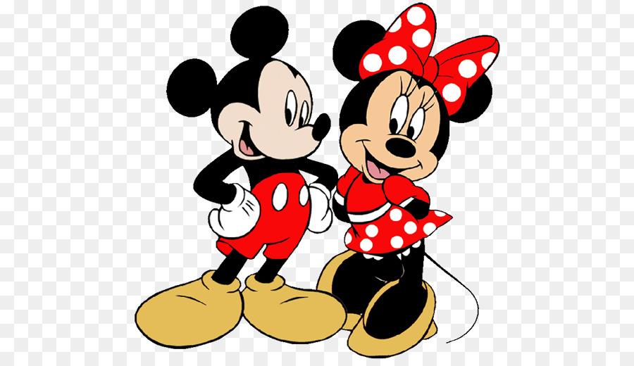 900x520 Minnie Mouse Mickey Mouse Birthday Wedding Invitation Clip Art