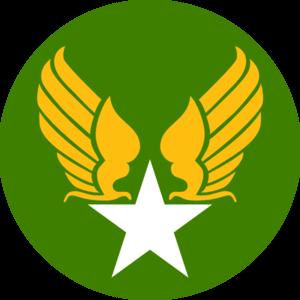 300x300 Military Clip Art