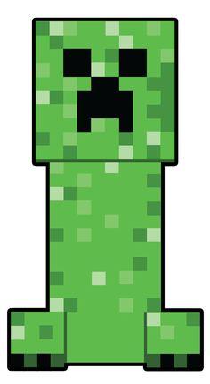 Free Minecraft Clipart