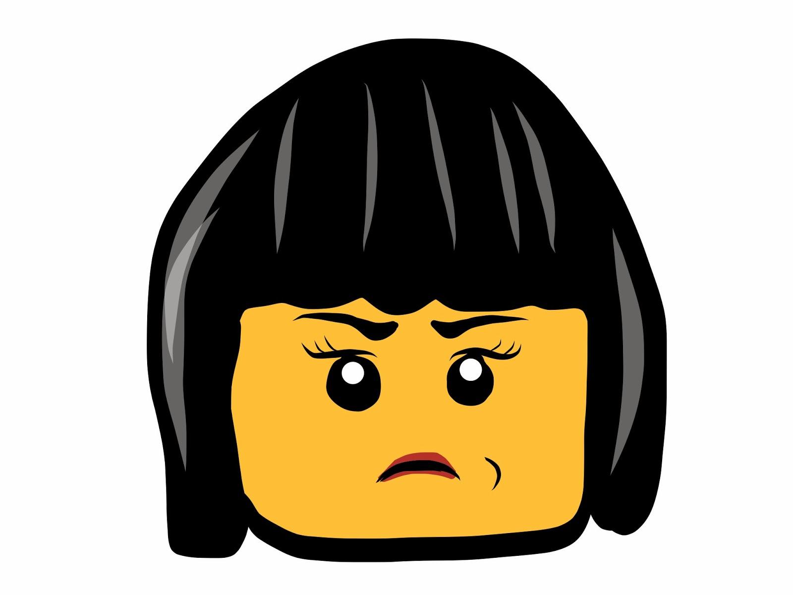 1600x1200 Ninjago And Minecraft Emoji New Free Ninjago Samuri Nya Emoticon