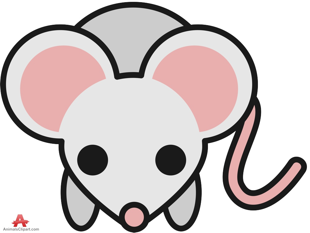 999x752 Dirty Mouse Cliparts 202438