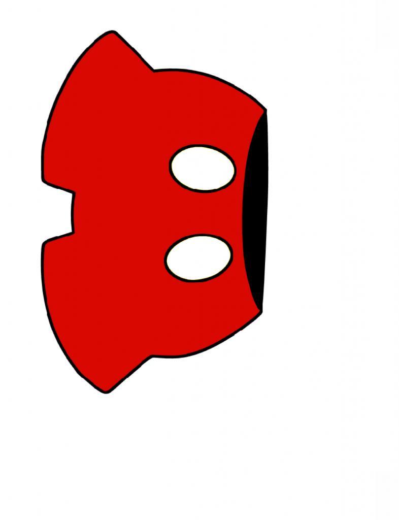 786x1024 Disney Mickey Mouse Clip Art Images Disney Galore 2 Image 2