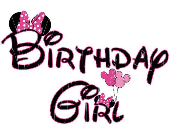 570x453 1st Birthday Minnie Mouse Clipart
