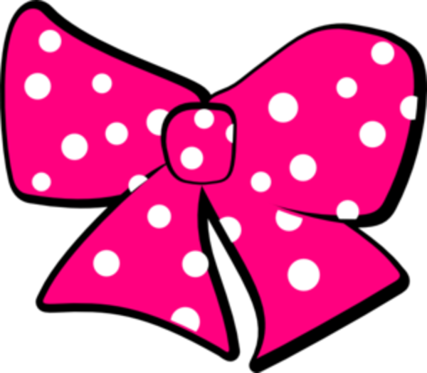 600x524 Minnie Mouse Head Minnie Mouse Bow Md Free Images