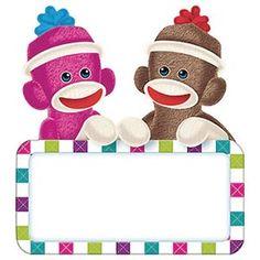 236x236 Sock Monkey Clip Art For Free 101 Clip Art