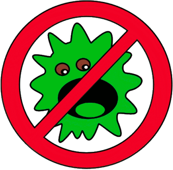 341x336 Free Monster Clipart