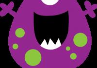 200x140 Monster Clipart Green Monster Clipart Clip Art Clipart Panda Free