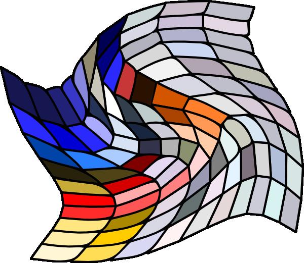 Free Mosaic Clipart