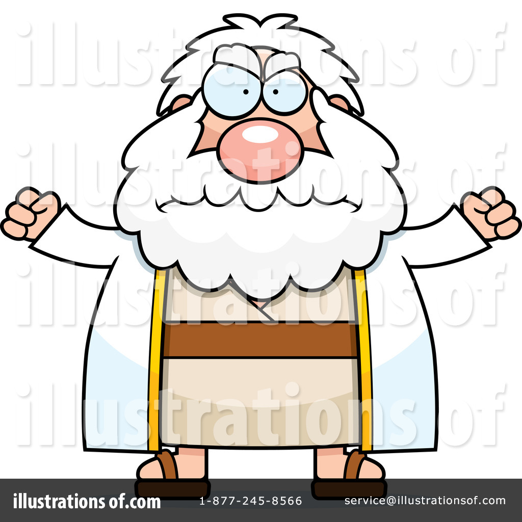 1024x1024 Moses Clipart