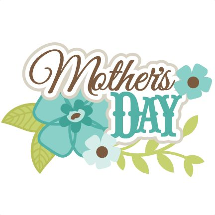 Free Mothers Day Clipart