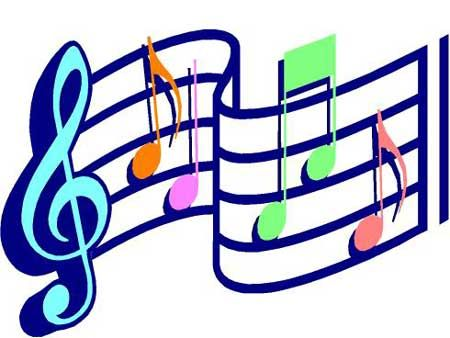 music silhouette clip art at getdrawings com free for personal use rh getdrawings com free music clipart and images free music clipart