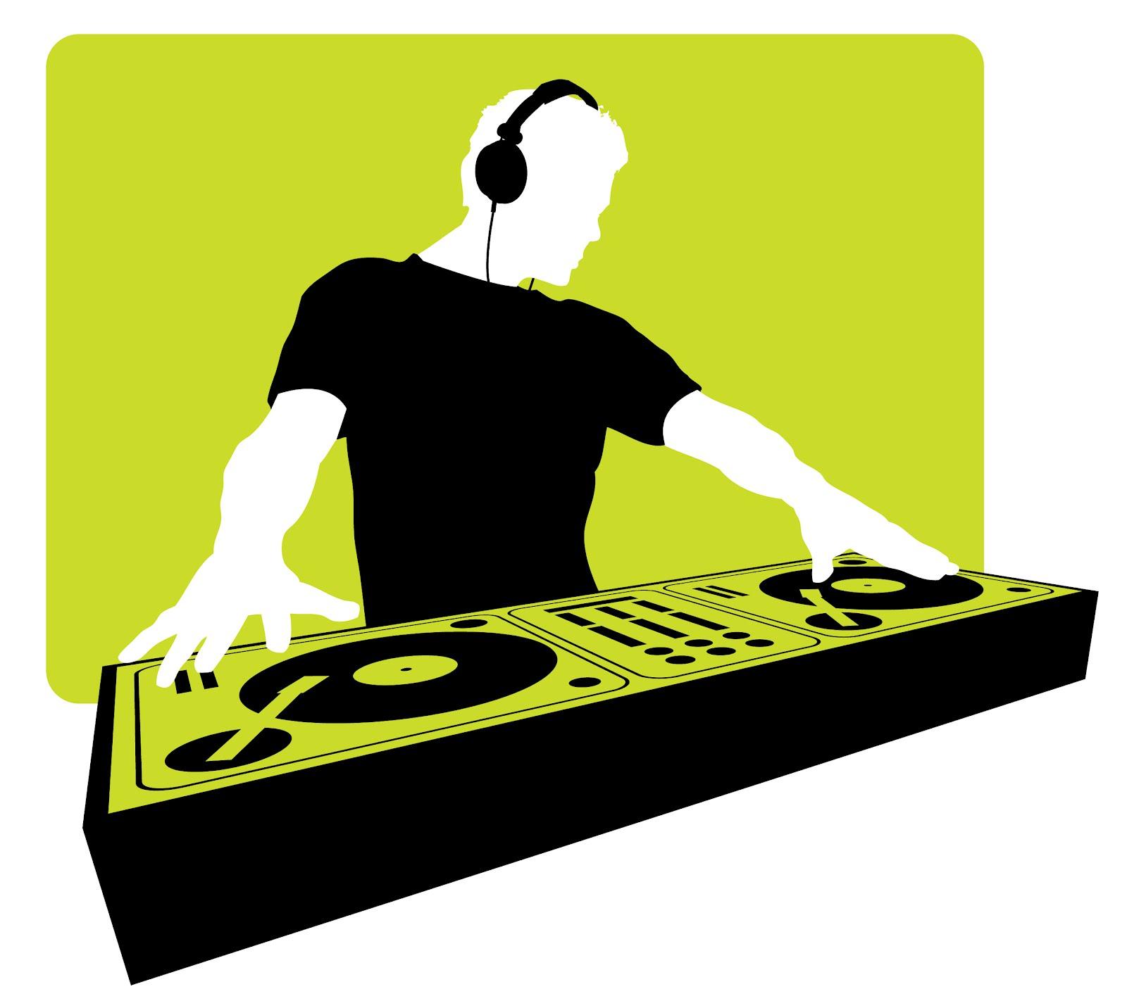 1600x1432 Free Dj Music Clipart Image Amp Free Dj Music Clip Art Image Images