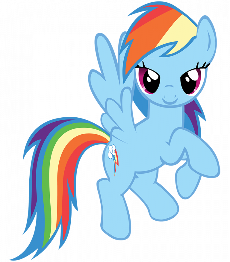 768x875 My Little Pony Clipart Fresh Free Clip Art Png Files
