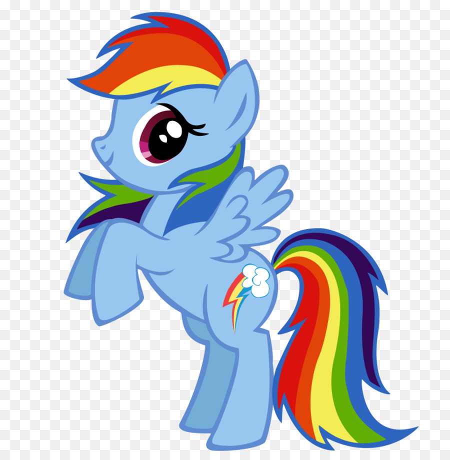 900x920 Rainbow Dash Rarity My Little Pony Bag