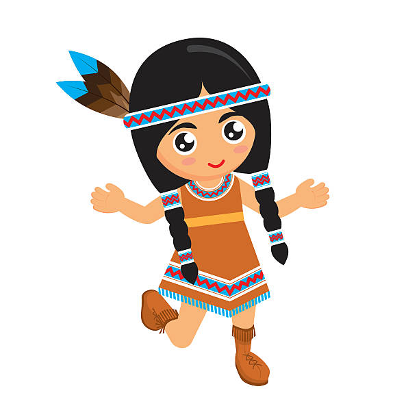Free Native American Clipart at GetDrawings | Free download