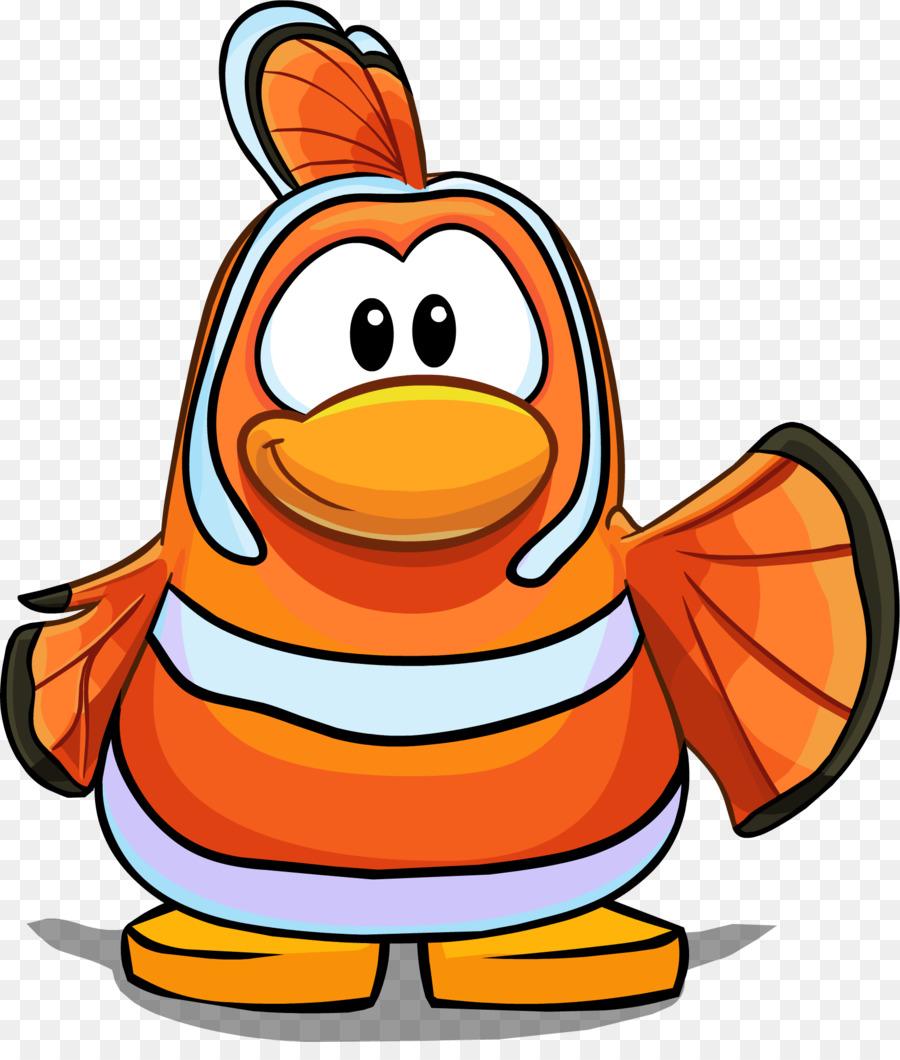 900x1060 Club Penguin Island Nemo Clip Art