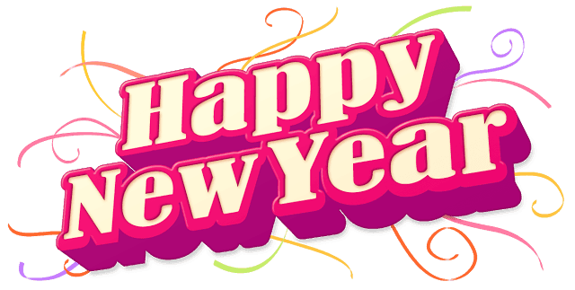 640x323 2018clip new year clip art merry christmas and happy new year 2018