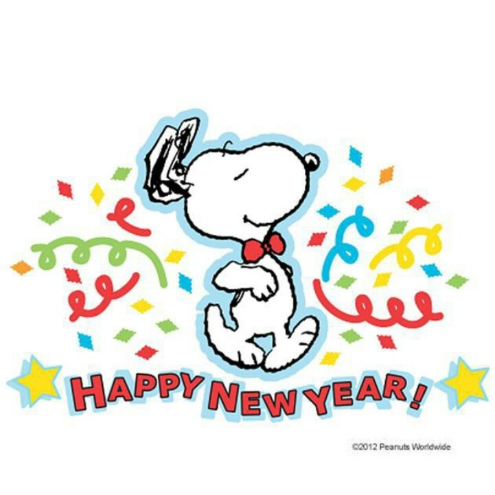 721x721 Free Happy New Year Clipart New Years 6 Image