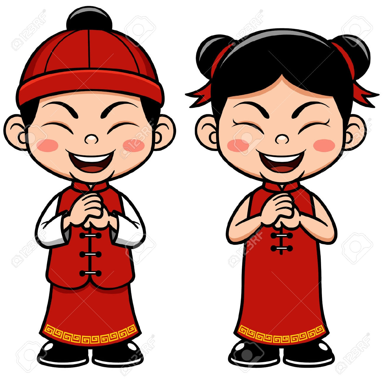 1300x1300 Clip Art Clip Art Chinese New Year