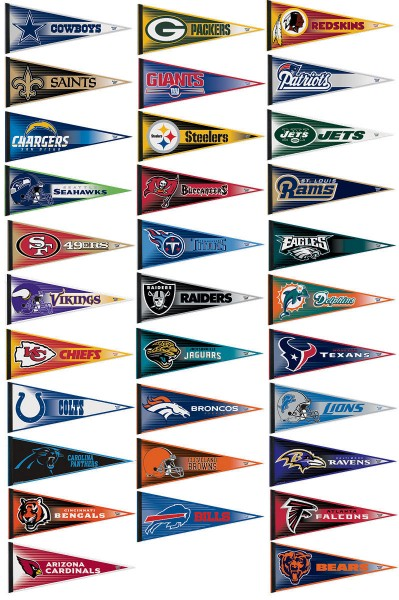399x600 Spelndid Nfl Football Logos Clip Art Clipart Cliparts For You