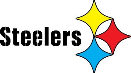 425x238 Steelers Clip Art Logo Clipart Panda