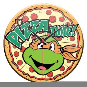 300x300 Free Clipart Of Teenage Mutant Ninja Turtles Free Images